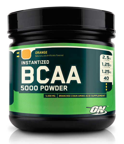 BCAA 5000 powder 380 гр в Хабаровске - «Спорт-М»