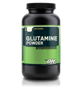 Glutamine Powder 300 гр в Хабаровске - «Спорт-М»