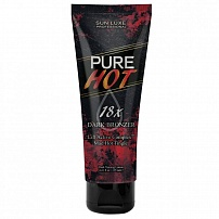 Sun Luxe Pure Hot 18х 125 мл