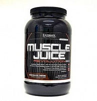 Muscle Juice Revolution 2,12 кг