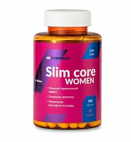 Slim Core Women 100 капс