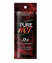 Sun Luxe Pure Hot 18х 15 мл