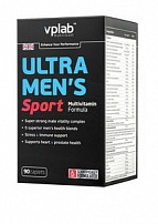 Ultra Men's Sport Multivitamin Formula 90 капc