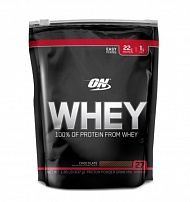 Whey Powder 837 гр
