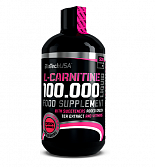 L-Carnitine Liquid 100 000MG
