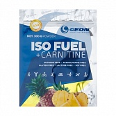 ISO FUEL+CARNITINE 300 гр