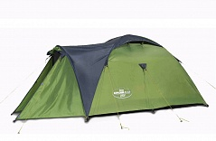 Палатка Canadian Camper Explorer 3 AL green