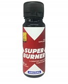 MEGABOL Super Burner 16 x 50 мл