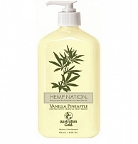Hemp Nation Vanilla Pineapple 473мл