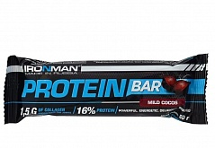 Protein Bar Iron Man 50 гр.