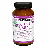Women`s Ultra Daily 120 капсул
