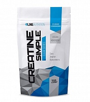 R-LINE Creatine Powder 200 гр