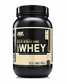 100% Whey Gold Standard Natural Gluten Free 907 гр