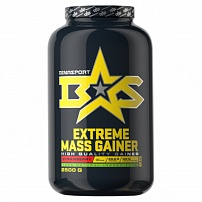 Binasport Extreme Mass Gainer 2500 гр