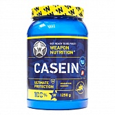 Weapon Nutrition Casein 1250 гр