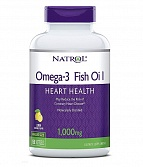 Natrol Omega 3 Fish Oil 1000mg 90 капс