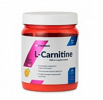 Cybermass L-carnitine 120 гр