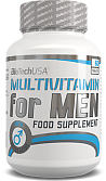 Multivitamin for men 60 капс.