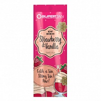 SuperTan Strawberry and Vanilla 15 мл