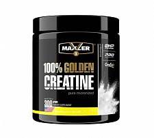 Maxler Golden Micronized Creatine 300 гр