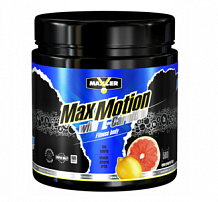 Max Motion with L-Carnitine 500 гр