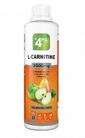 4Me Nutrition L-Carnitine concentrate 3000 500 мл