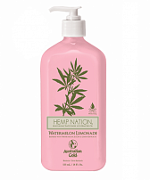 Australian Gold Hemp Nation Watermelon Lemonade 473 мл