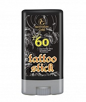 Australian Gold Tatoo Stick SPF 60 15 мл