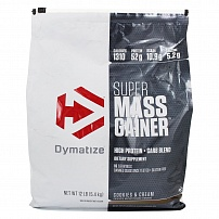 Super Mass Gainer 5450 гр