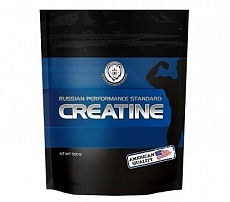 Russian Perforance Standard Creatine 500 гр