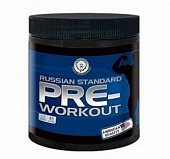 Russian Perforance Standard Pre-Workout 250 гр