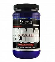 BCAA 12000 Powder 400 гр Unflavored