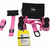 Тренажер TRX HOME Pink original