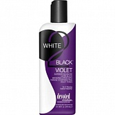 Devoted Creations White 2 Black Violet 250 мл
