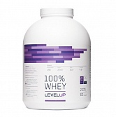 LevelUp 100% Whey 2270 гp
