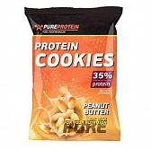 Protein cookies 35%