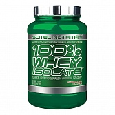 100% Whey Isolate 700 гр