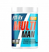 FIT- Rx Multi Man 90 таб